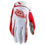Air Glove Red