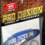 Pro Design IN LINE COOLER 80-125CC