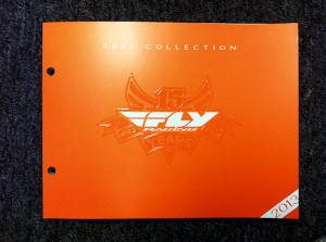 Fly Racing 2013 Collection