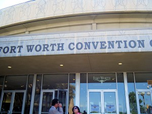 DFW Convention Center