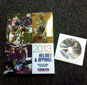 2013Parts Unlimited Catalog