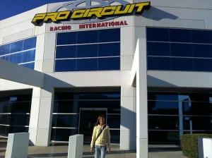 Pro Circuit 1
