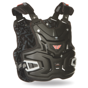 Pro Lite Chest Protector Black