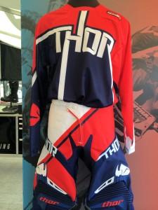 Thor Core Anthem