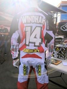 Kevin Windham