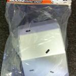 SKID PLATE XR400R 96+